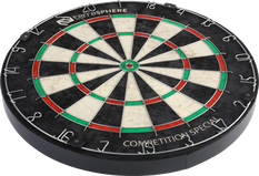 Terrasphere Special Competition Dartboard, , rebel_hi-res