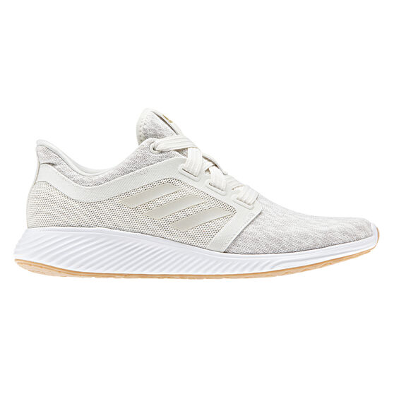 55bd20445df7 adidas Edge Lux 3 Womens Running Shoes White / Gold US 6.5, White / Gold