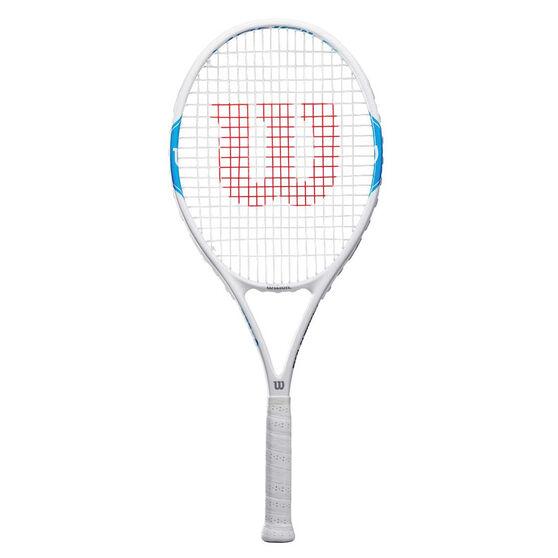 Wilson Monfils Power 108 Tennis Racquet 4 1 / 4in, , rebel_hi-res