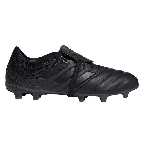 adidas Copa Gloro 20.2 Football Boots, Black, rebel_hi-res