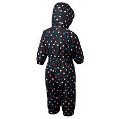 Tahwalhi Toddler Snowy Baby Suit Navy / Multi 2, Navy / Multi, rebel_hi-res