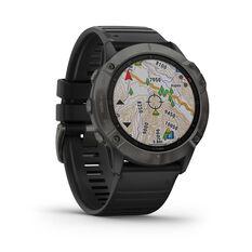 Garmin Fenix 6X Sapphire Smartwatch, , rebel_hi-res