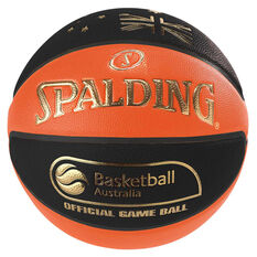 Spalding TF 1000 Legacy Basketball Australia Indoor Basketball Orange 7, , rebel_hi-res