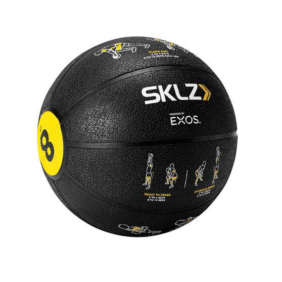 SKLZ Trainer Medicine Ball, , rebel_hi-res