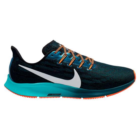 Nike Air Zoom Pegasus 36 Hakone Mens Running Shoes, , rebel_hi-res