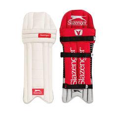 Slazenger Pro Armour Junior Cricket Batting Pads Youth, , rebel_hi-res