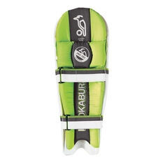 Kookaburra Kahuna Pro 800 Junior Cricket Batting Pads, , rebel_hi-res