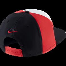 Nike Mens Air Pro Capsule Cap Black OSFA, Black, rebel_hi-res