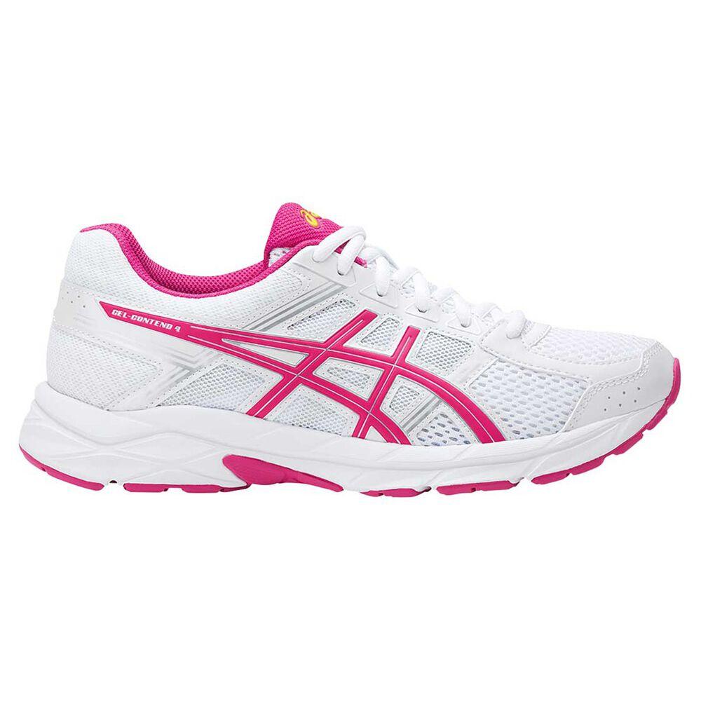 outlet store 7393f d137e Asics GEL Contend 4 Womens Running Shoes