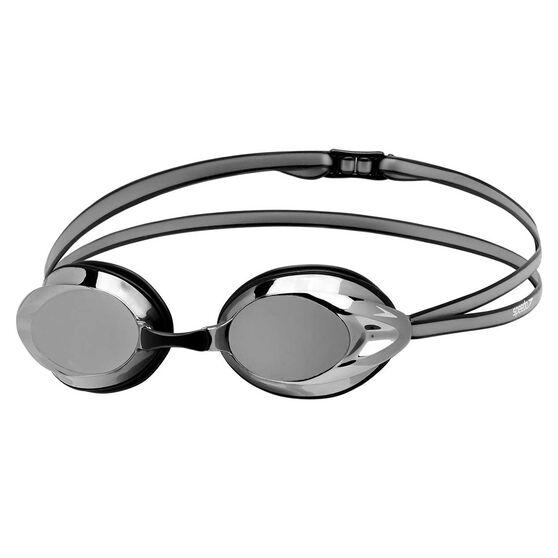 Speedo Opal Mirror Swim Goggles, , rebel_hi-res