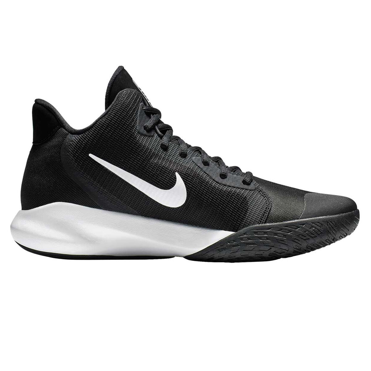Nike Precision III Mens Basketball