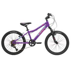 Flight Girls Traverse JR115 20in Mountain Bike Purple 50cm, , rebel_hi-res