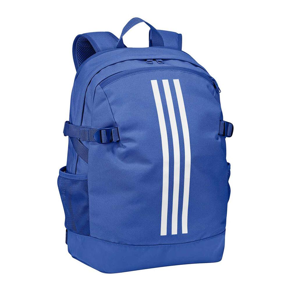 Adidas Bp Power Iv Medium Backpack Blue Rebel Sport