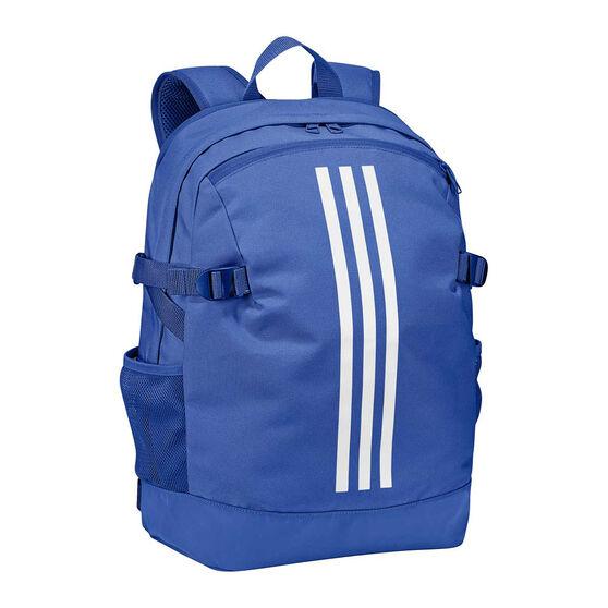 adidas BP Power IV Medium Backpack Blue