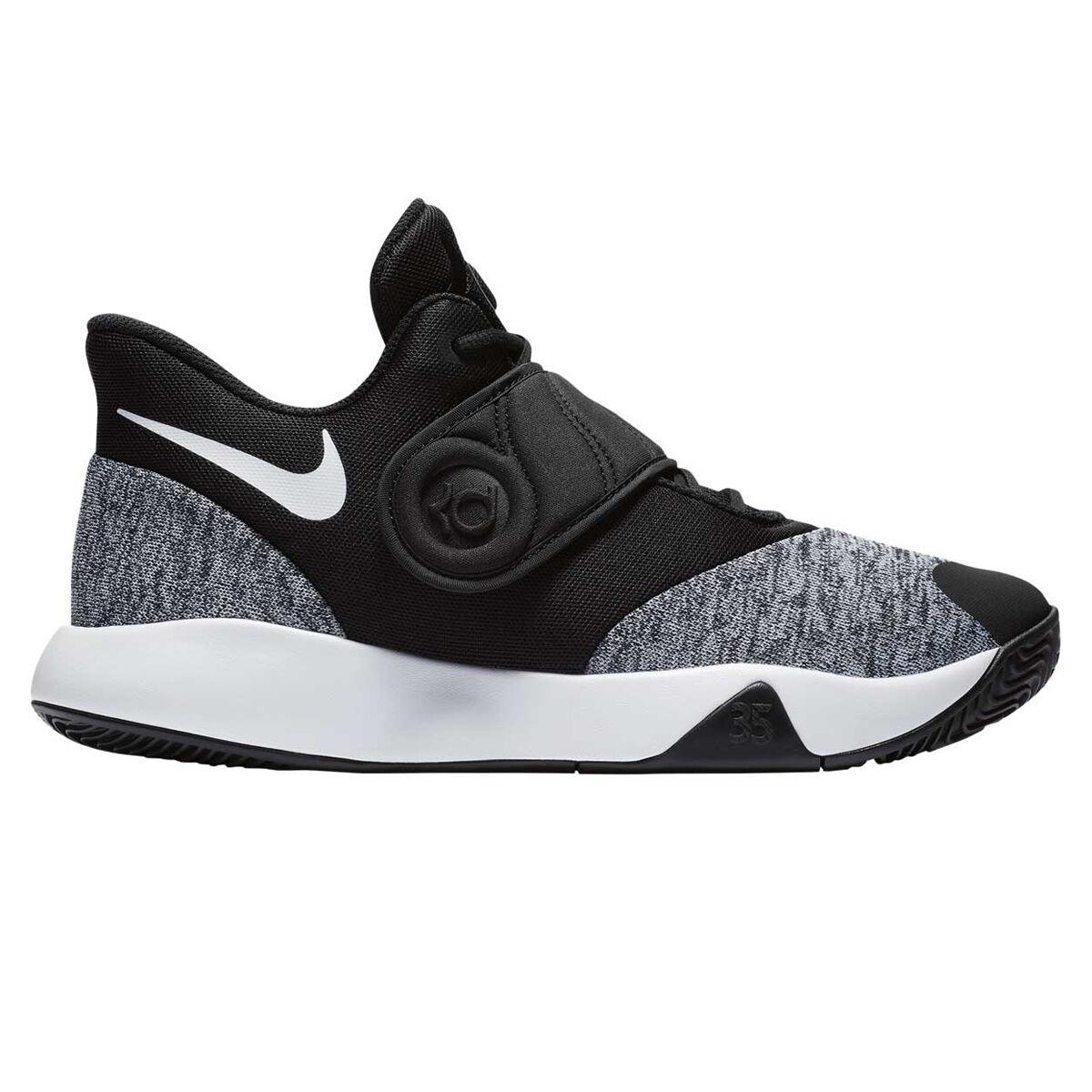 buy popular 8783d 91321 ... top quality nike kd trey 5 vi mens basketball shoes black white rebelhi  res a52c9 d1c2c