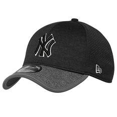 40fbf8437 New York Yankees 39THIRTY Black Out Cap, , rebel_hi-res. New Era