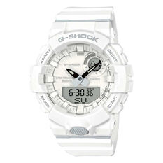 Casio G Shock GBA8007A Bluetooth Step Tracker Watch, , rebel_hi-res