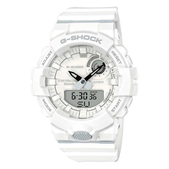 Casio G Shock GBA8007A Bluetooth Step Tracker Watch, , rebel_hi-res