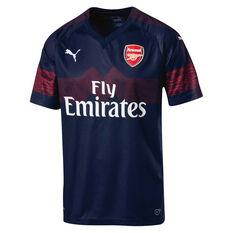Arsenal FC 2018/19 Kids Away Football Jersey, , rebel_hi-res