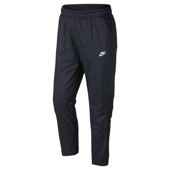 Nike Sportswear Mens Woven Core Track Pants, , rebel_hi-res