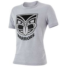 New Zealand Warriors 2017 Mens Logo Tee, , rebel_hi-res