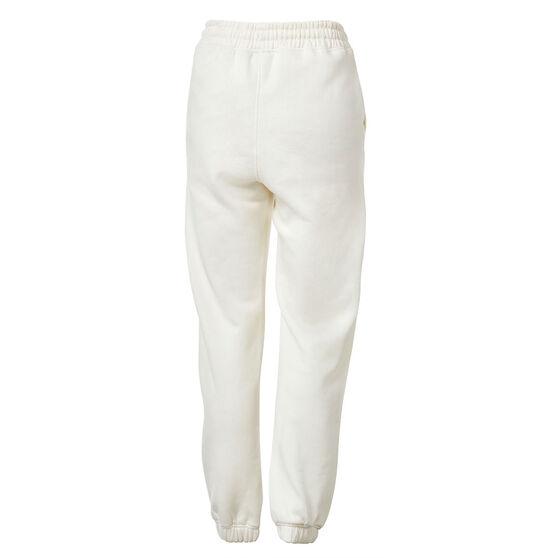 Majestic Womens New York Yankees Animal Player Overdye Pants, White, rebel_hi-res