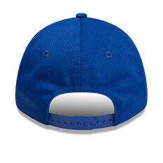 North Melbourne Kangaroos New Era 9FORTY Cap, , rebel_hi-res