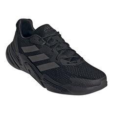 adidas X9000L3 Mens Casual Shoes, Black, rebel_hi-res