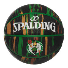 Spalding NBA Team Boston Celtics Marble Basketball, , rebel_hi-res