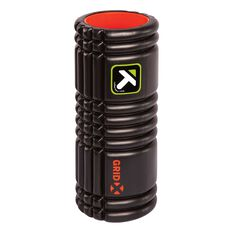 Trigger Point GRID X Foam Roller Black, , rebel_hi-res