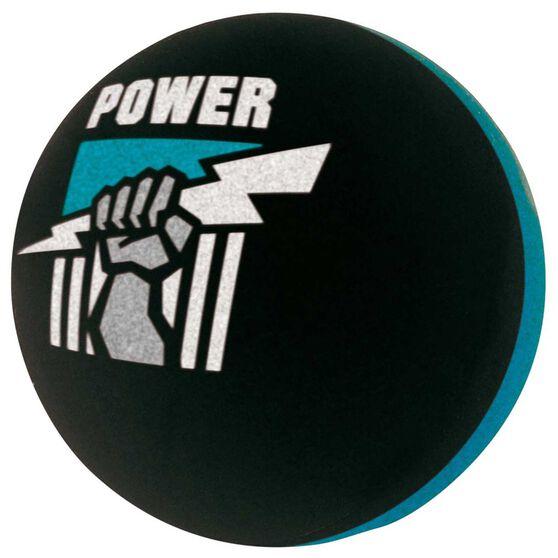 Port Adelaide Power High Bounce Ball, , rebel_hi-res