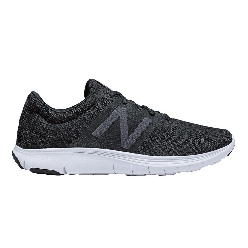 4c2c75c62f9b0 New Balance Koze Mens Running Shoes Black / White US 9, Black / White,