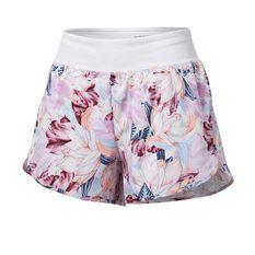 Ell & Voo Womens Ellie 2 In 1 Shorts Print XS, Print, rebel_hi-res