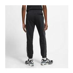 Nike Mens Sportswear Club Fleece Jogger Pants Black XS, Black, rebel_hi-res