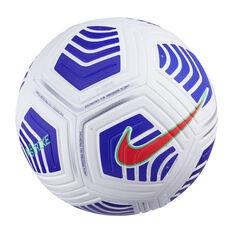 Nike Strike Soccer Ball Multi 3, Multi, rebel_hi-res