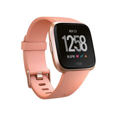 Fitbit Versa Smartwatch Rose Gold, , rebel_hi-res