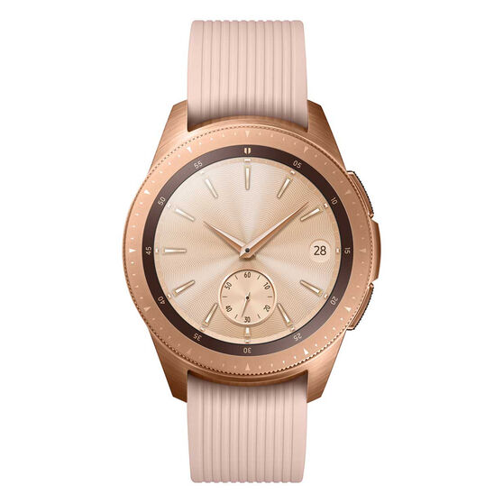 Samsung Galaxy Watch 42mm, , rebel_hi-res