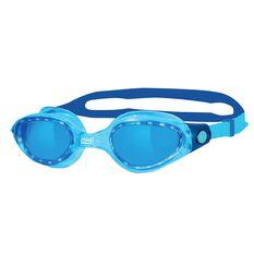 Zoggs Nautilus Tinted Junior Swim Goggles Assorted, , rebel_hi-res