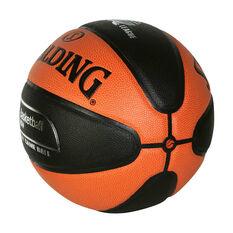 Spalding TF-1000 Legacy Basketball New South Wales Basketball 7, Orange / Black, rebel_hi-res