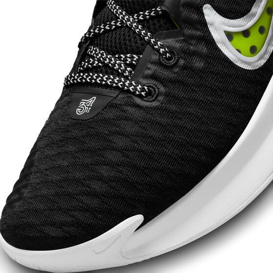 Nike Giannis Immortality Basketball Shoes, Black, rebel_hi-res