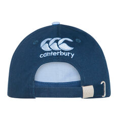 NSW Blues State of Origin 2020 Classic Drill Cap, , rebel_hi-res