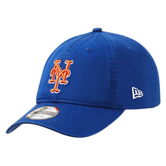 New York Mets New Era 9TWENTY Washed Cap, , rebel_hi-res