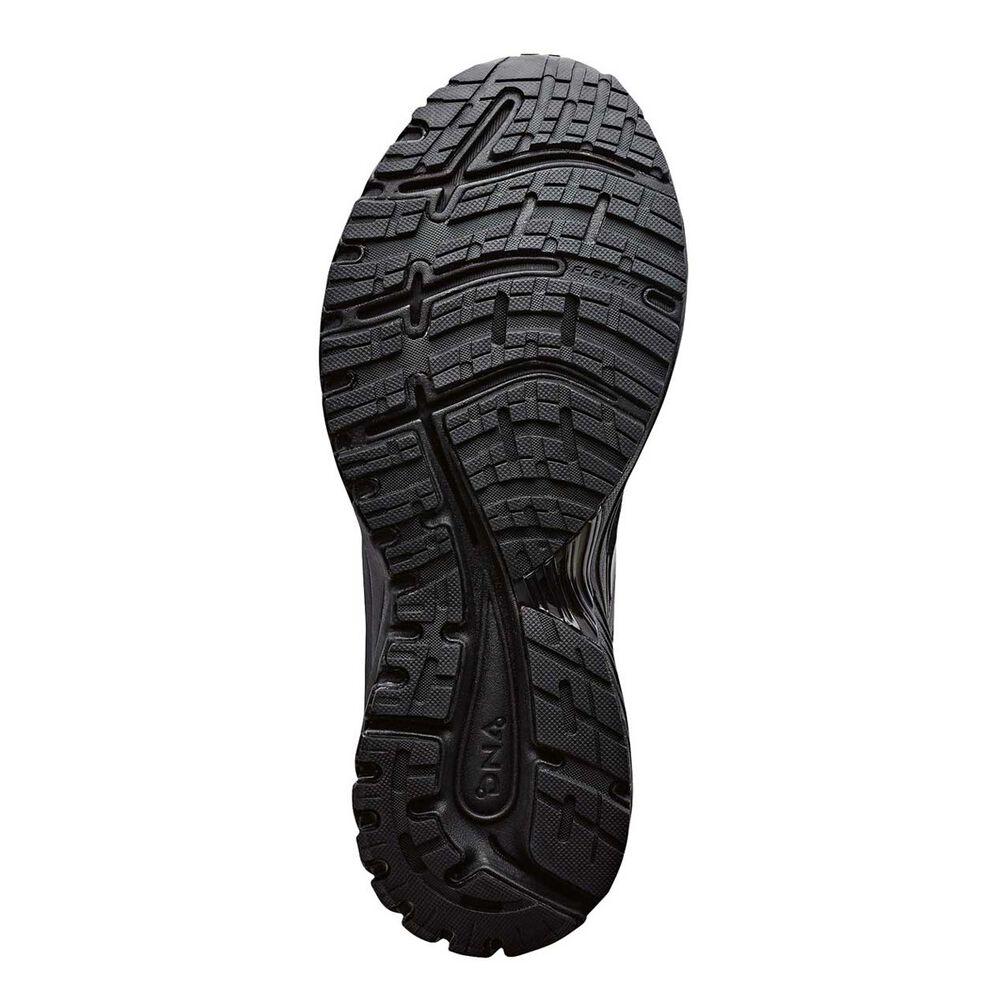 6e4b70d5221 Brooks Adrenaline GTS 18 Mens Running Shoes Black   Black US 10.5 ...
