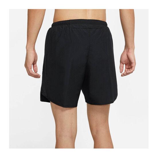 Nike Mens Challenger Dri-FIT Brief Lined Running Shorts, Black, rebel_hi-res