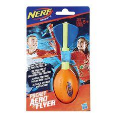 Nerf Pocket Aero Flyer Assorted, , rebel_hi-res