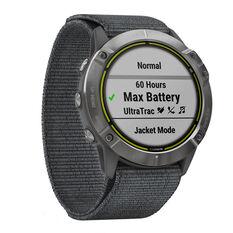 Garmin Enduro Steel Smartwatch, , rebel_hi-res