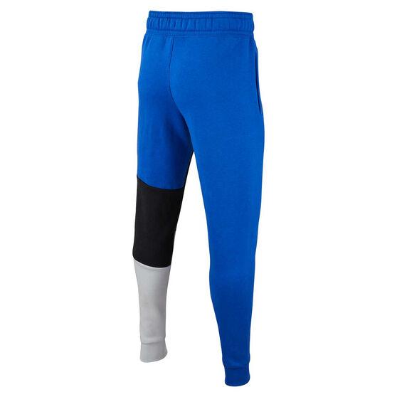Nike Boys Sportswear Sweatpants, Blue, rebel_hi-res