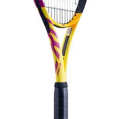 Babolat Pure Aero Rafa Tennis Racquet, Orange / Purple, rebel_hi-res