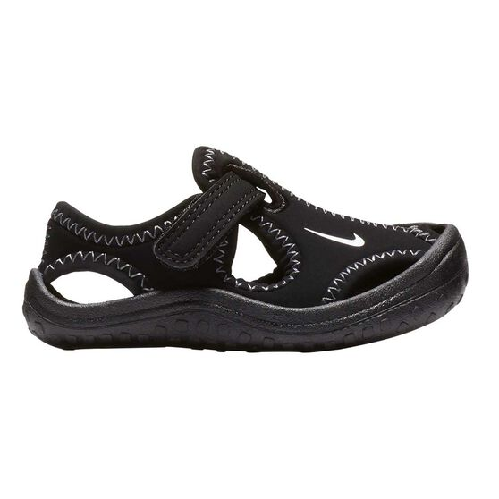 d6bef463126d Nike Sunray Protect Toddlers Sandals Black US 4