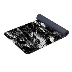 Gaiam 6mm PVC Yoga Mat Print 6mm, , rebel_hi-res